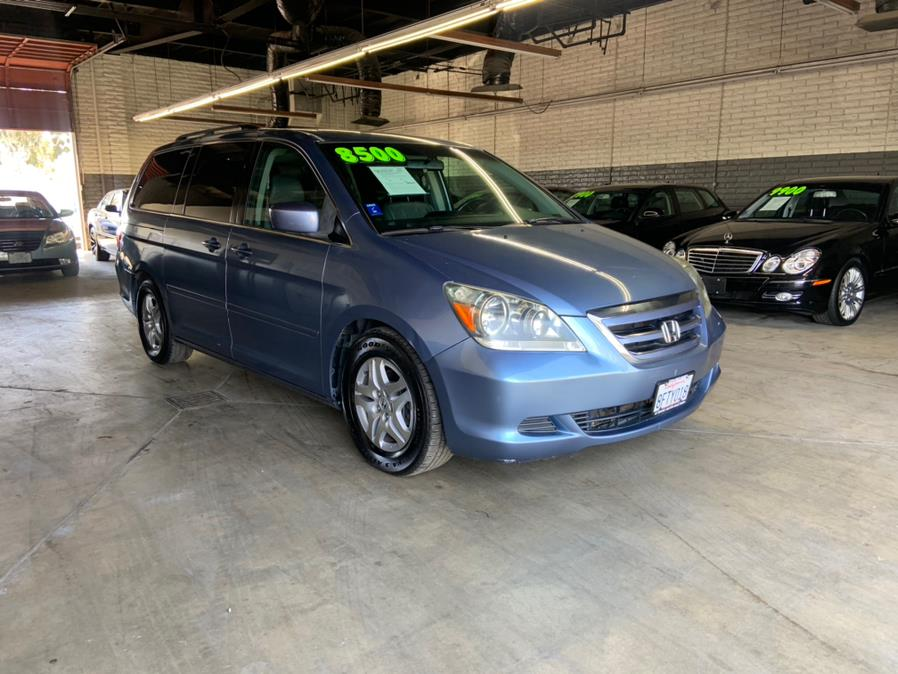Used 2007 Honda Odyssey in Garden Grove, California | U Save Auto Auction. Garden Grove, California