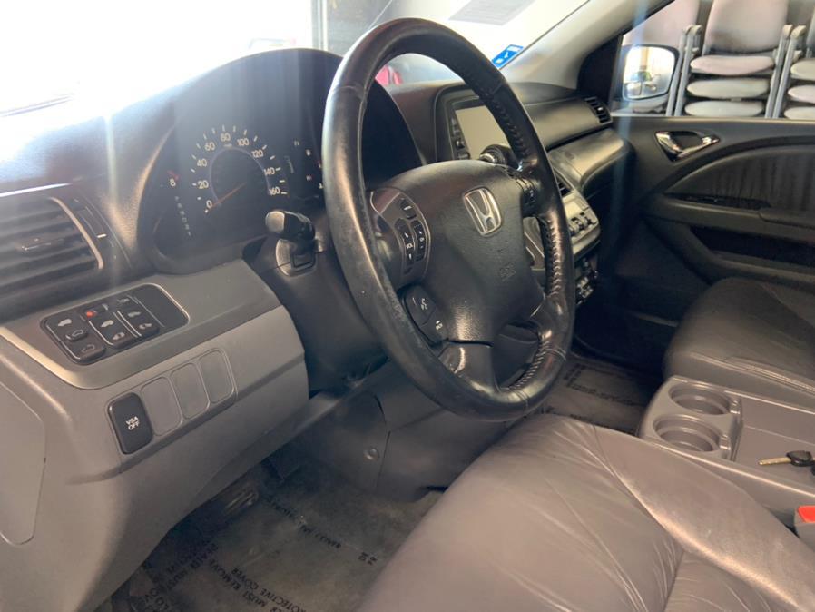 Used Honda Odyssey 5dr EX-L w/RES 2007   U Save Auto Auction. Garden Grove, California