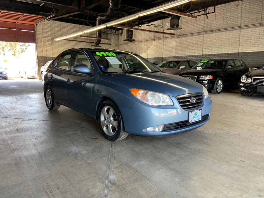 Used 2007 Hyundai Elantra in Garden Grove, California | U Save Auto Auction. Garden Grove, California