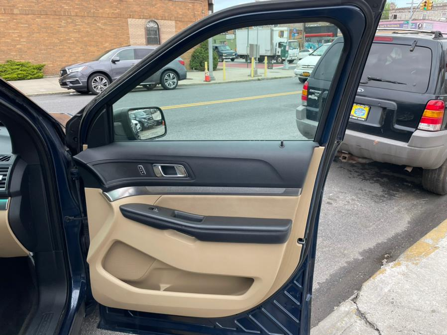 2017 Ford Explorer Base, available for sale in Brooklyn, NY