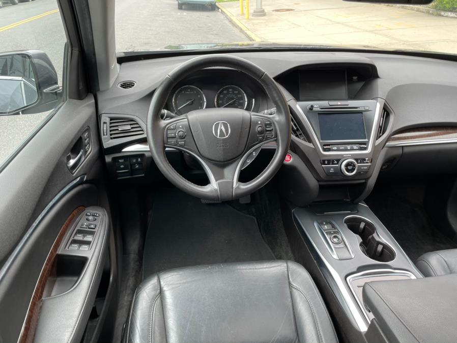 2018 Acura MDX SH-AWD w/Technology Pkg, available for sale in Brooklyn, NY