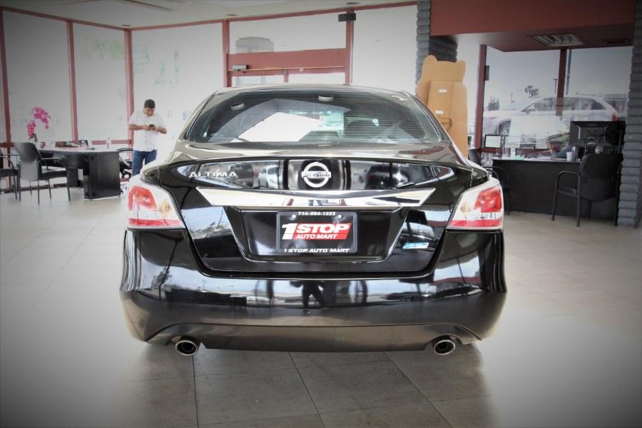 Used Nissan Altima SV 2014 | 1 Stop Auto Mart Inc.. Garden Grove, California
