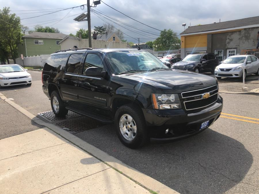 Used Chevrolet Suburban 4WD 4dr 1500 LT 2013   Route 46 Auto Sales Inc. Lodi, New Jersey