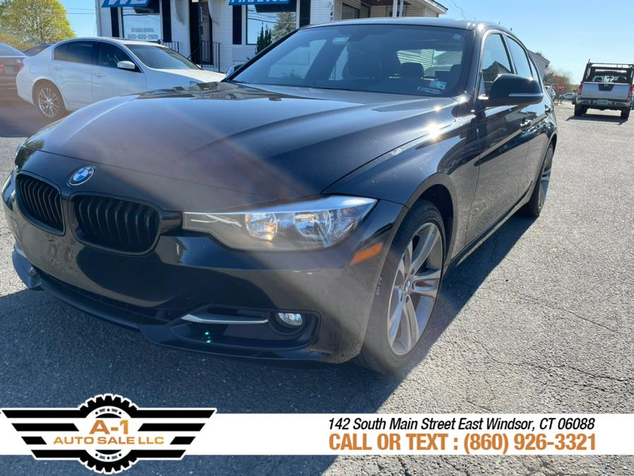 Used 2013 BMW 3 Series in East Windsor, Connecticut | A1 Auto Sale LLC. East Windsor, Connecticut