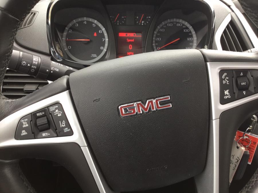 Used GMC Terrain AWD 4dr SLT w/SLT-1 2013   L&S Automotive LLC. Plantsville, Connecticut