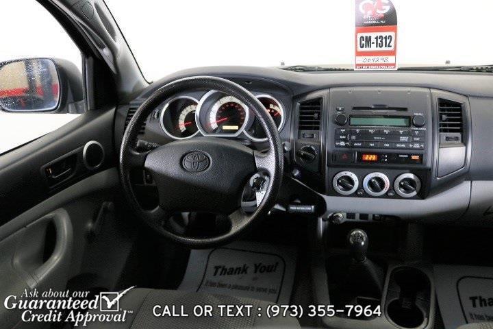 Used Toyota Tacoma Base 2011 | City Motor Group Inc.. Haskell, New Jersey