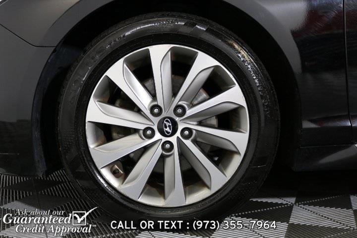 Used Hyundai Sonata Sport 2016 | City Motor Group Inc.. Haskell, New Jersey