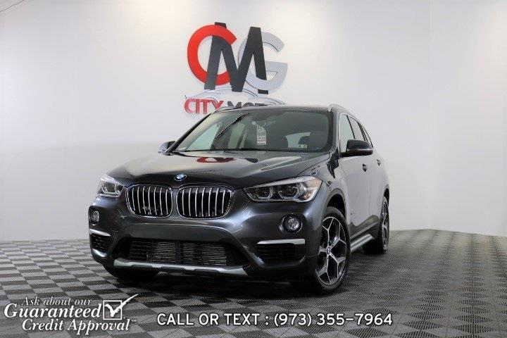 Used 2016 BMW X1 in Haskell, New Jersey | City Motor Group Inc.. Haskell, New Jersey