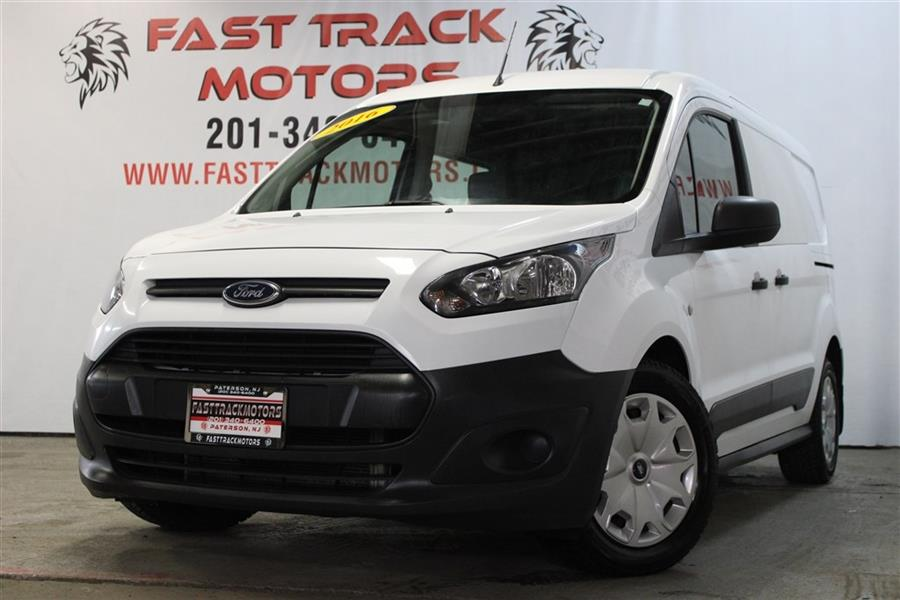 Used Ford Transit Connect XL 2016 | Fast Track Motors. Paterson, New Jersey