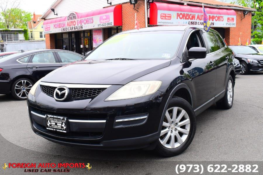 Used Mazda CX-9 AWD 4dr Sport 2007 | Foreign Auto Imports. Irvington, New Jersey