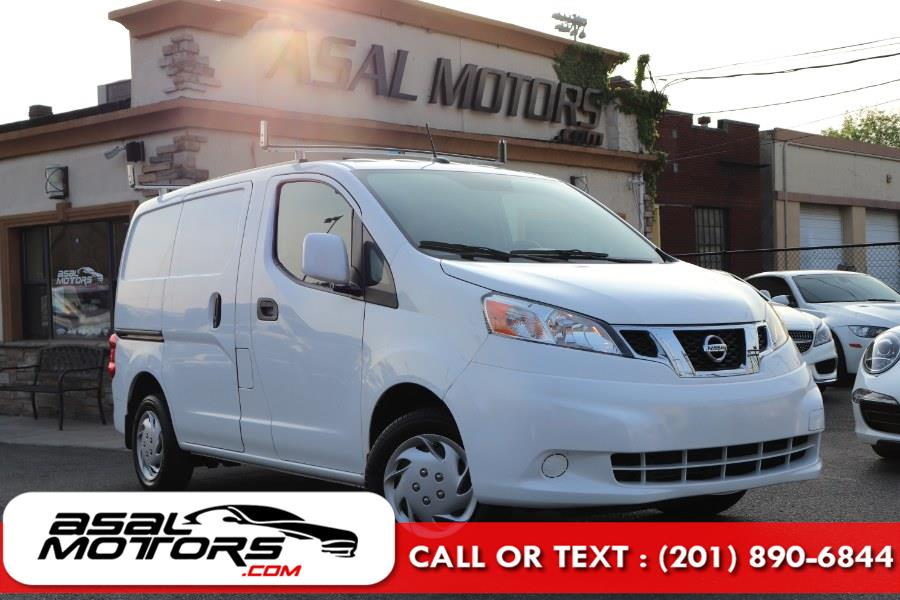 Used 2015 Nissan NV200 in East Rutherford, New Jersey | Asal Motors. East Rutherford, New Jersey