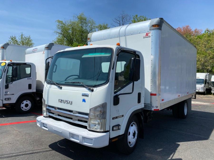 Used 2008 Isuzu Nrr in Burlington, New Jersey   Aladdin Truck Sales. Burlington, New Jersey