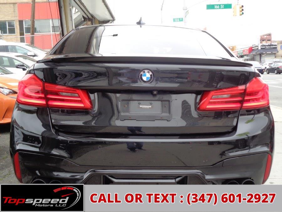 Used 2017 BMW 540i xDrive in Jamaica, New York | Top Speed Motors LLC. Jamaica, New York