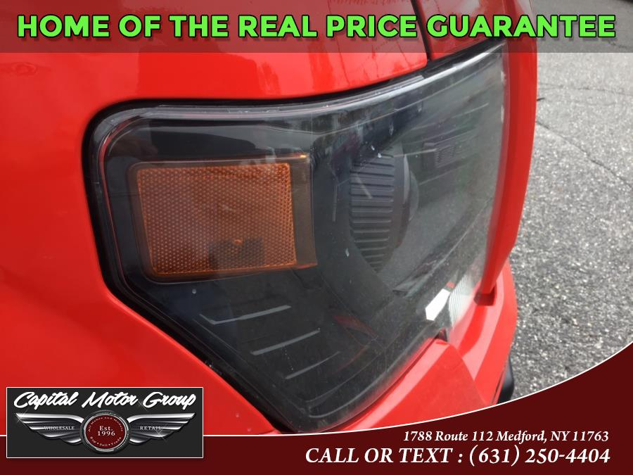 """Used Ford F-150 4WD SuperCrew 145"""" FX4 2014 