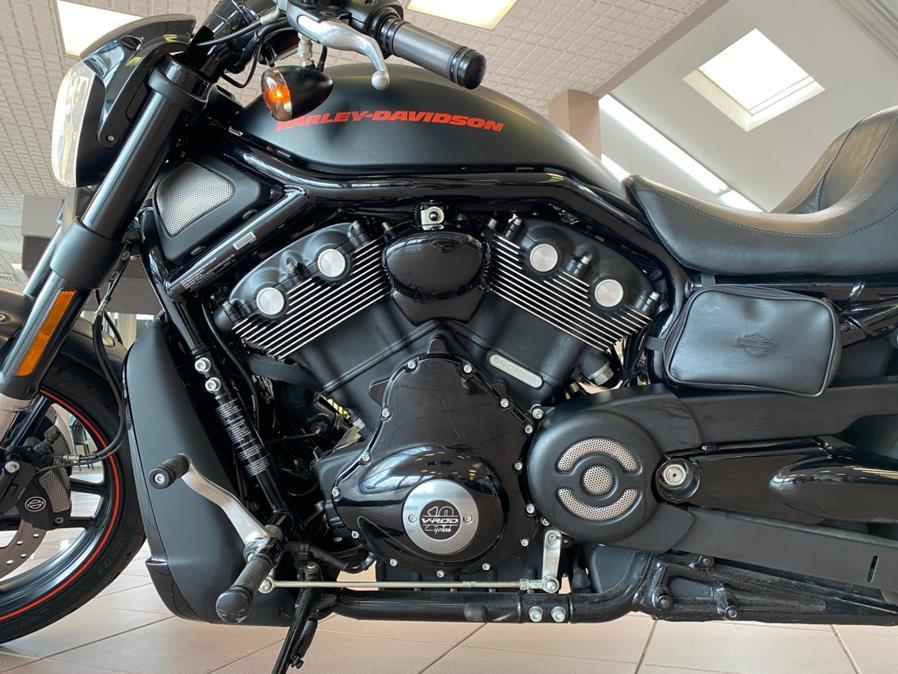 Used Harley Davidson V Rod Night Rod Special 2012 | POWER MOTORS EAST. Massapequa Park, New York