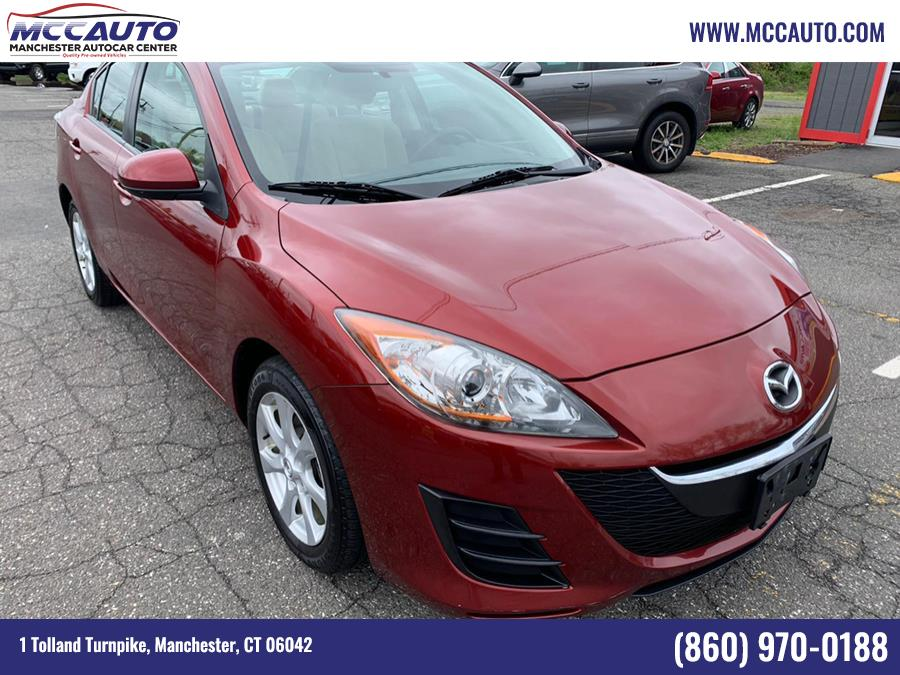 Used 2010 Mazda Mazda3 in Manchester, Connecticut | Manchester Autocar Center. Manchester, Connecticut