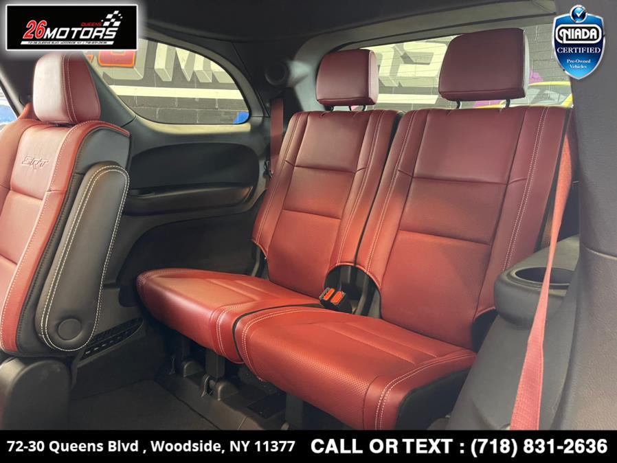 Used Dodge Durango SRT 392 AWD 2021   26 Motors Queens. Woodside, New York