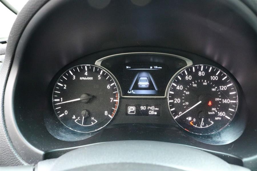 Used Nissan Altima 3.5 SL 4dr Sedan 2015 | SJ Motors. Woodside, New York