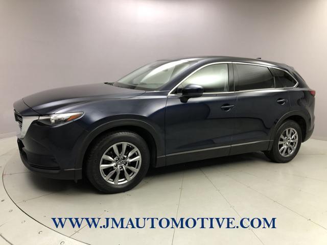 Used 2018 Mazda Cx-9 in Naugatuck, Connecticut | J&M Automotive Sls&Svc LLC. Naugatuck, Connecticut