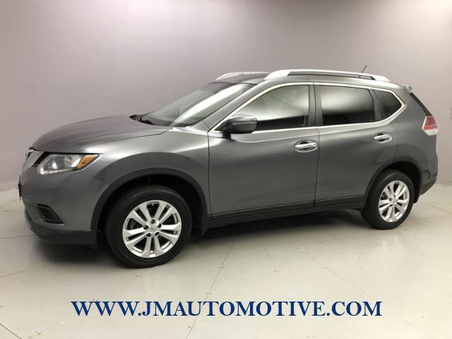Used 2014 Nissan Rogue in Naugatuck, Connecticut | J&M Automotive Sls&Svc LLC. Naugatuck, Connecticut