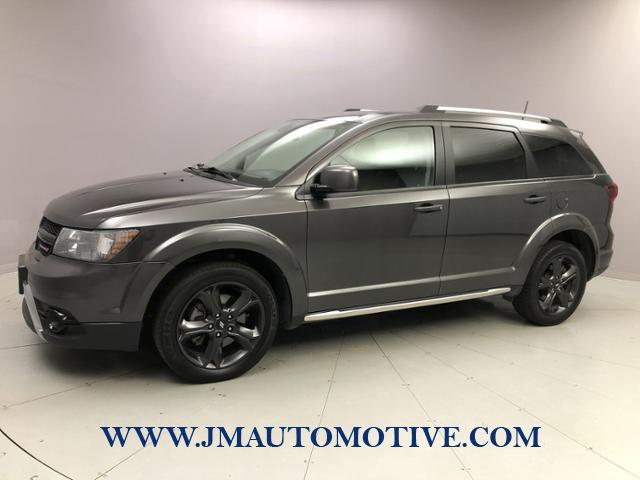 Used 2018 Dodge Journey in Naugatuck, Connecticut | J&M Automotive Sls&Svc LLC. Naugatuck, Connecticut