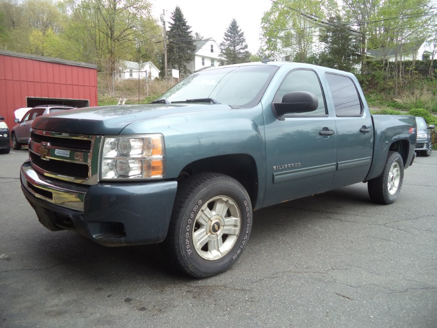 Used 2009 Chevrolet Silverado 1500 in Naugatuck, Connecticut | Riverside Motorcars, LLC. Naugatuck, Connecticut