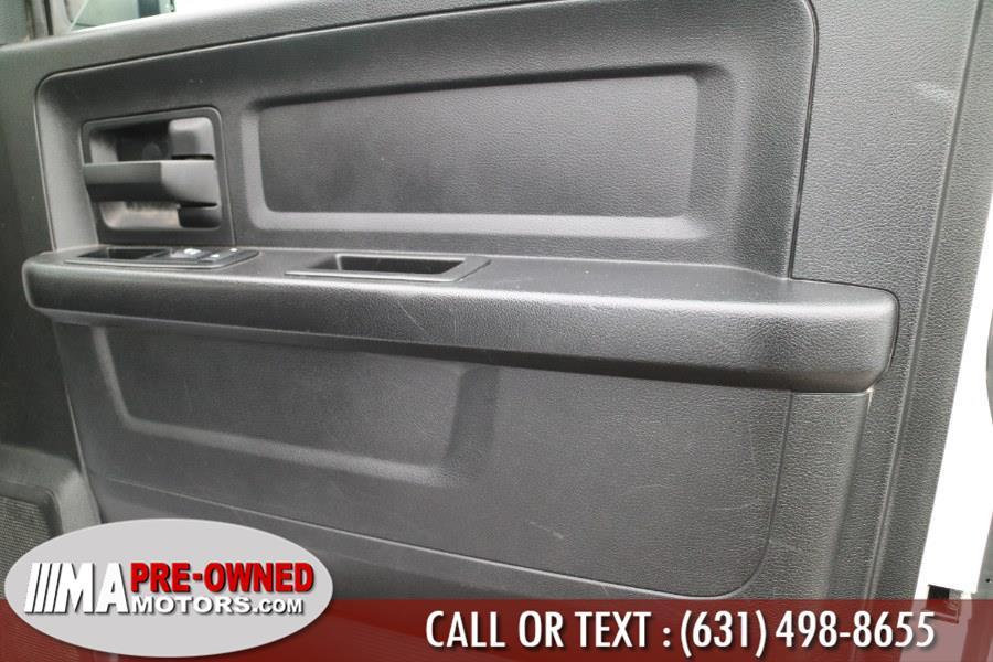 Used Ram 1500 4WD Crew Cab 2014 | M & A Motors. Huntington, New York
