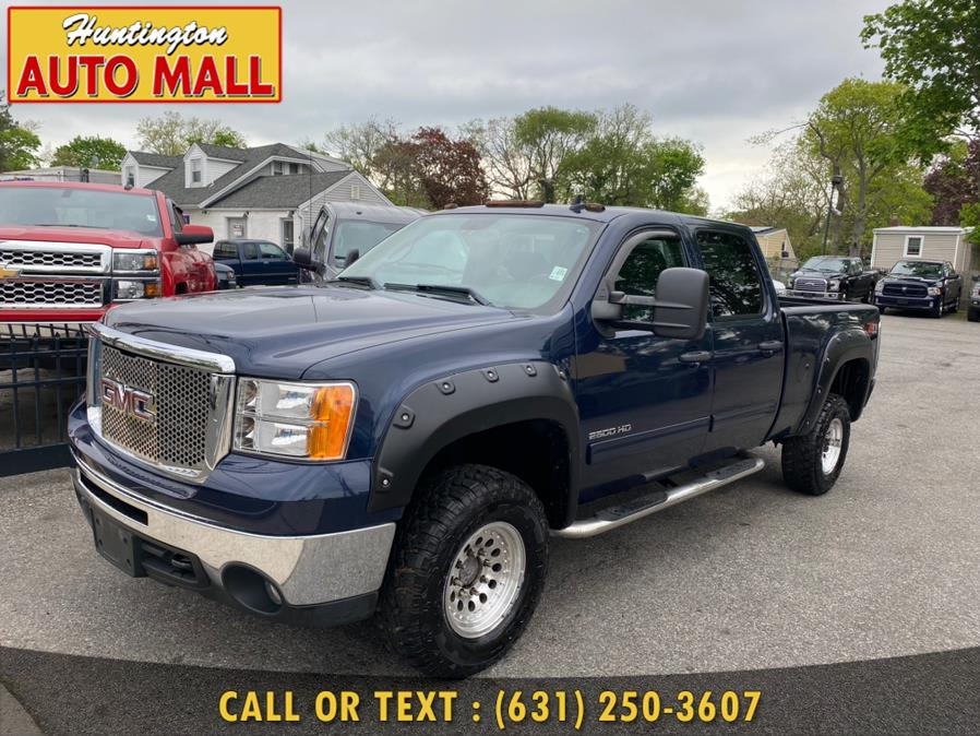 Used 2010 GMC Sierra 2500HD in Huntington Station, New York | Huntington Auto Mall. Huntington Station, New York