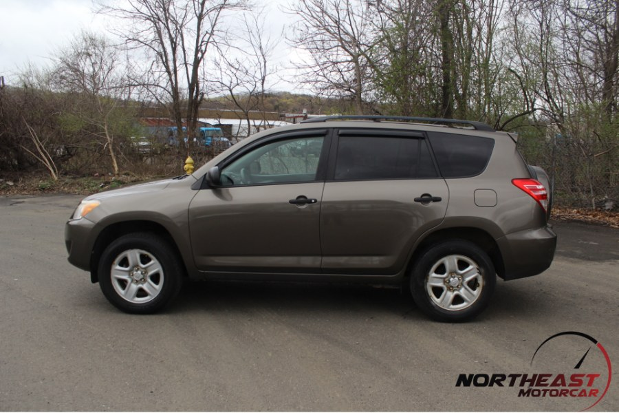 Used 2011 Toyota RAV4 in Hamden, Connecticut | Northeast Motor Car. Hamden, Connecticut