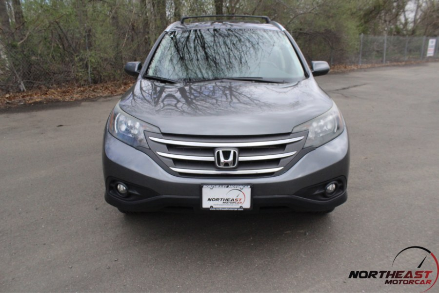 Used 2012 Honda CR-V in Hamden, Connecticut | Northeast Motor Car. Hamden, Connecticut