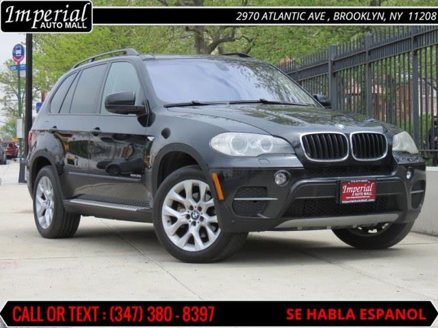 Used BMW X5 AWD 4dr 35i Premium 2012 | Imperial Auto Mall. Brooklyn, New York