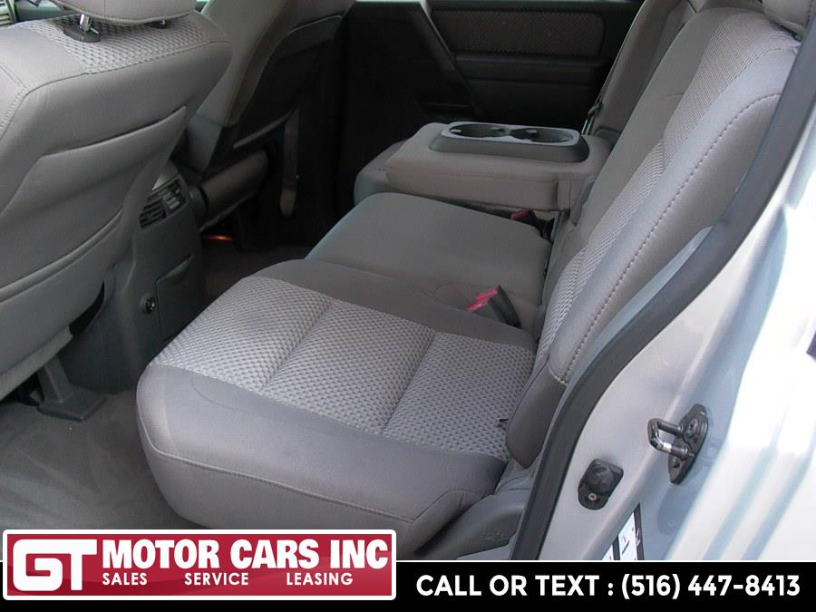 2006 Nissan Armada SE 4WD, available for sale in Bellmore, NY
