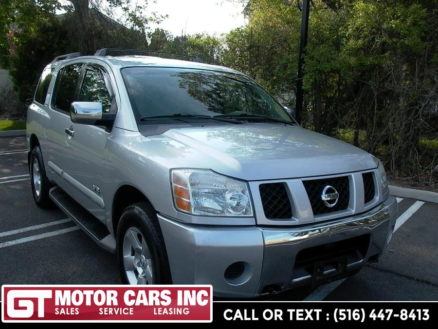 Used 2006 Nissan Armada in Bellmore, New York