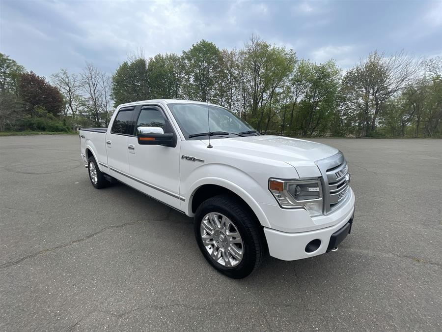 Used 2013 Ford F-150 in Stratford, Connecticut | Wiz Leasing Inc. Stratford, Connecticut