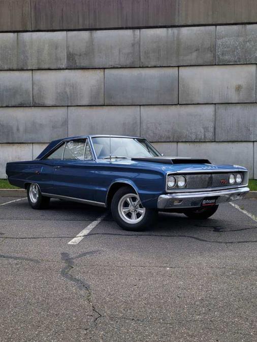 Used Dodge Cornet R/T Tribute R/T Tribute 1967 | Tony's Auto Sales. Waterbury, Connecticut