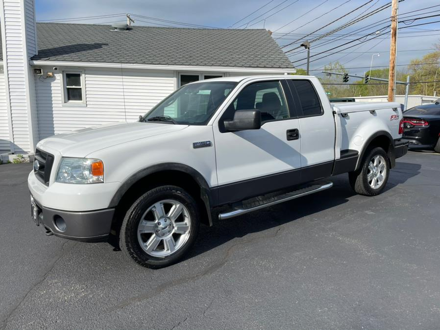 Used 2006 Ford F-150 in Milford, Connecticut | Chip's Auto Sales Inc. Milford, Connecticut