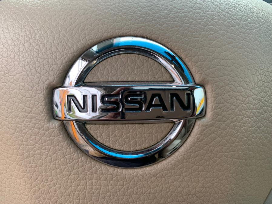 Used Nissan Altima 4dr Sdn I4 2.5 SL 2013   Sylhet Motors Inc.. Jamaica, New York