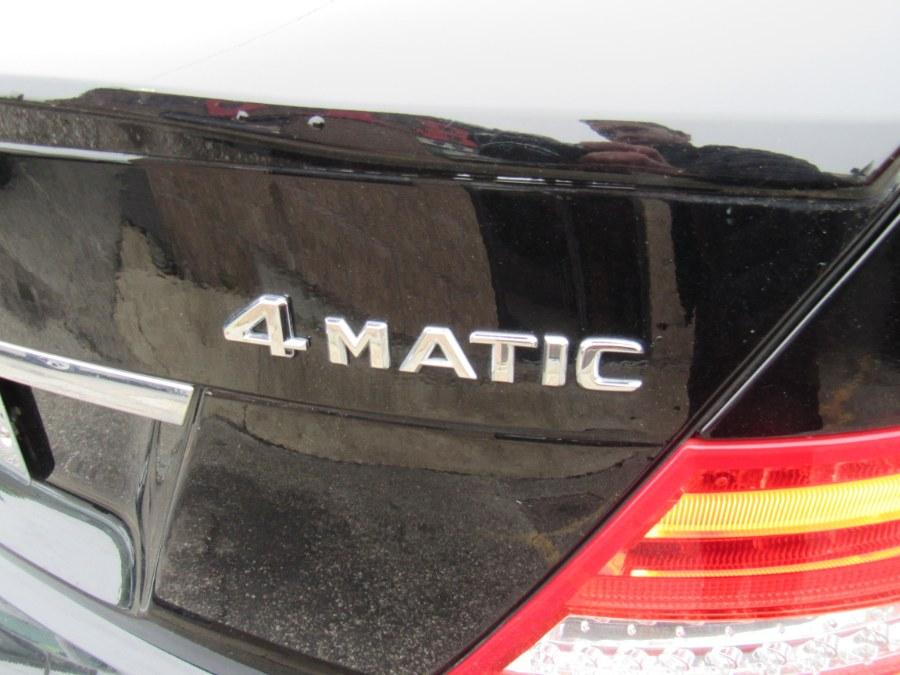 Used Mercedes-Benz C-300 Sport 2012   Hilario's Auto Sales Inc.. Worcester, Massachusetts