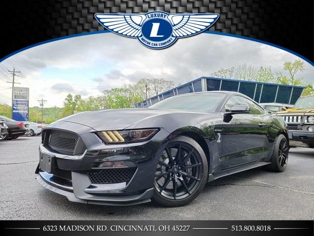 Used 2018 Ford Mustang in Cincinnati, Ohio | Luxury Motor Car Company. Cincinnati, Ohio
