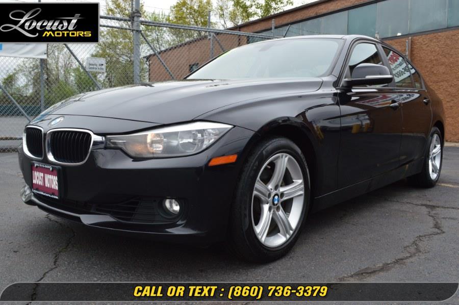 Used 2013 BMW 3 Series in Hartford, Connecticut | Locust Motors LLC. Hartford, Connecticut