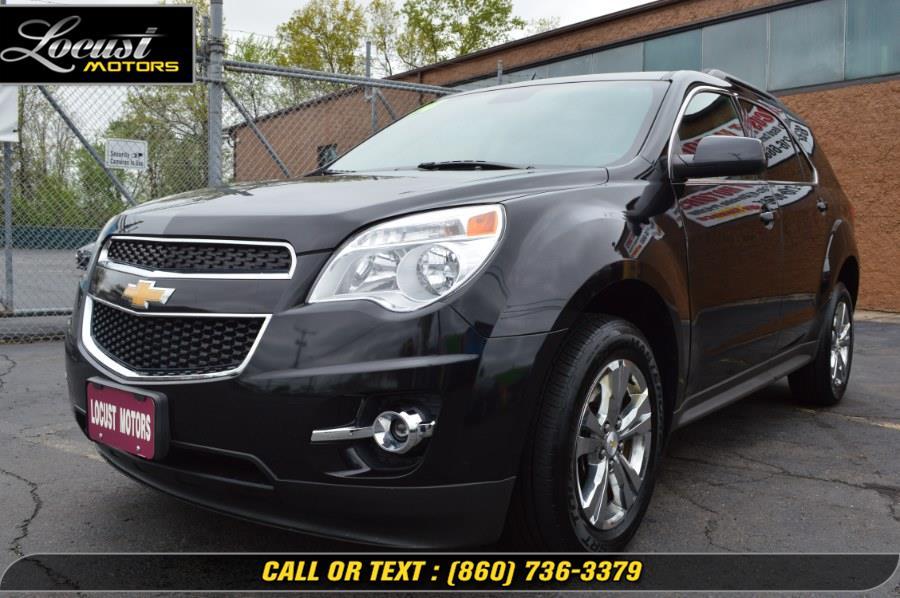 Used 2014 Chevrolet Equinox in Hartford, Connecticut | Locust Motors LLC. Hartford, Connecticut