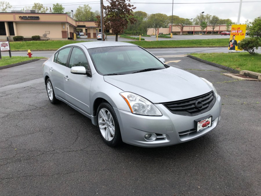 Used 2010 Nissan Altima in Hartford , Connecticut | Ledyard Auto Sale LLC. Hartford , Connecticut