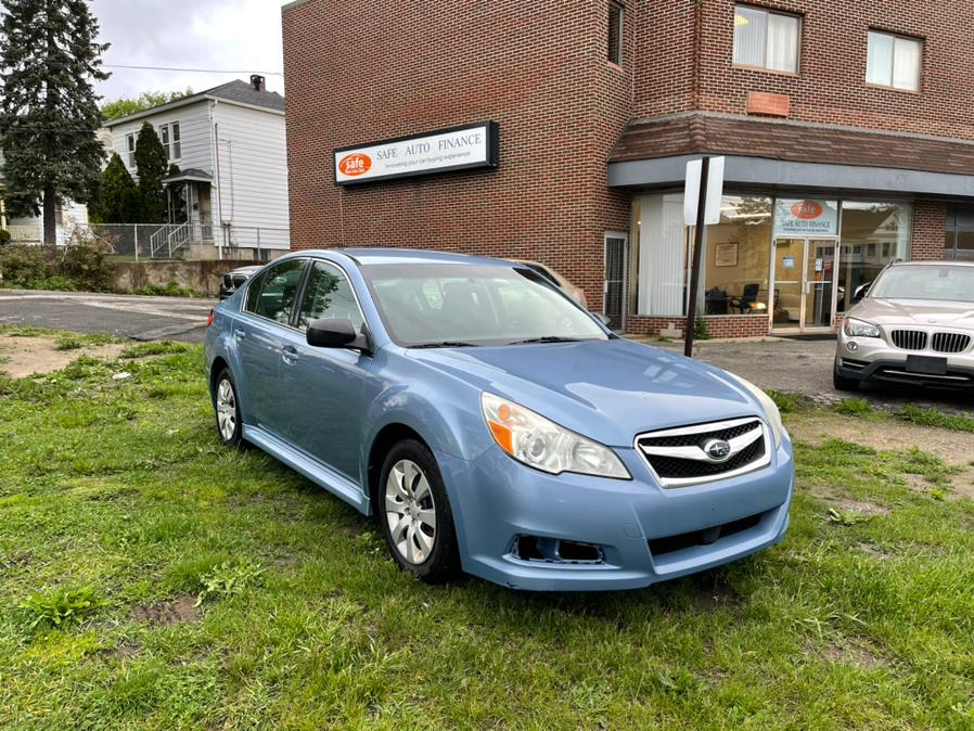 Used 2010 Subaru Legacy in Danbury, Connecticut | Safe Used Auto Sales LLC. Danbury, Connecticut