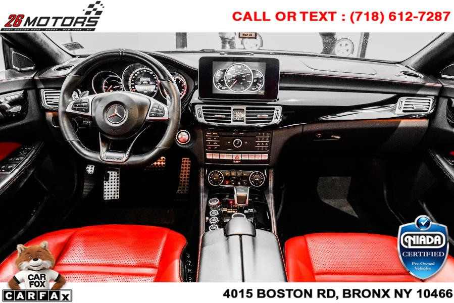 Used 2018 Mercedes-Benz CLS in Woodside, New York | 52Motors Corp. Woodside, New York