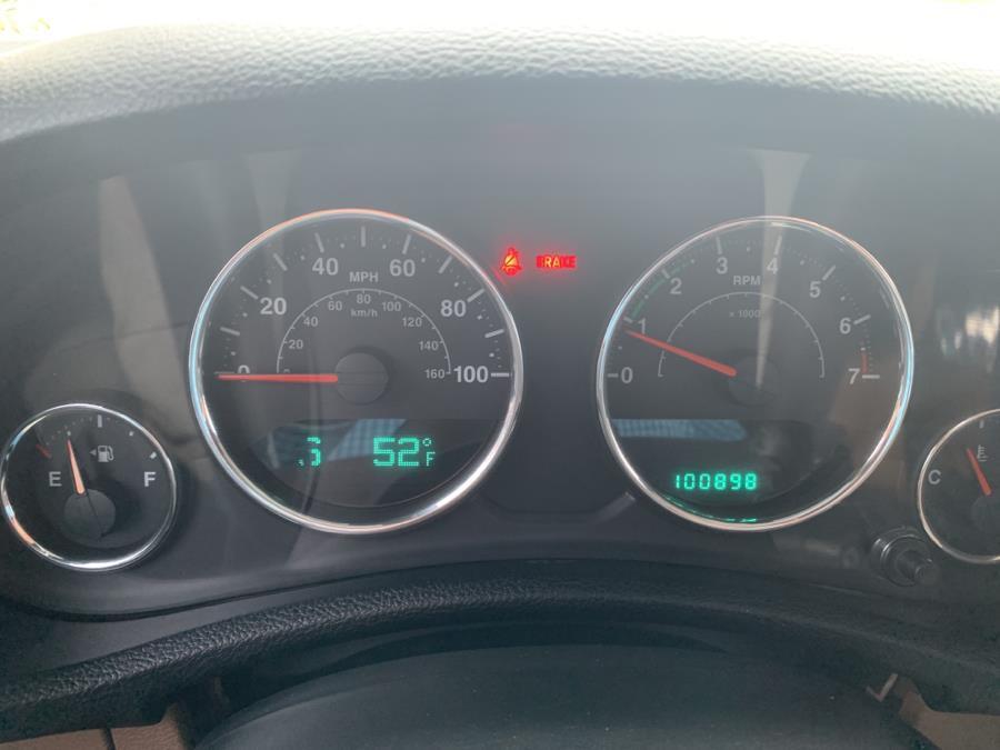 Used Jeep Wrangler Unlimited 4WD 4dr Sahara 2014 | Saybrook Auto Barn. Old Saybrook, Connecticut