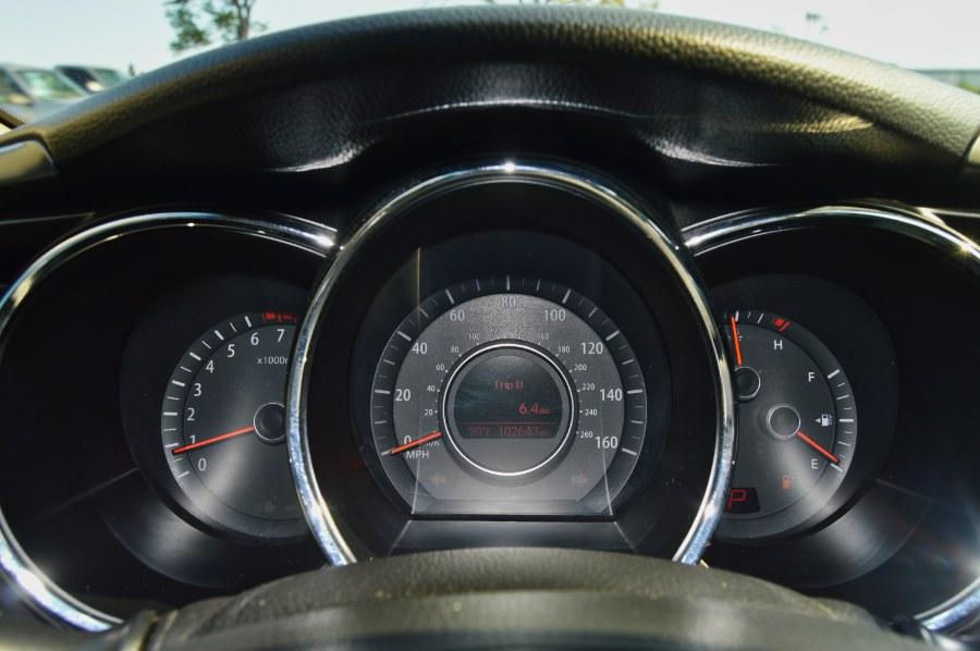 Used Kia Optima 4dr Sdn LX 2013 | Fusion Motors Inc. Moreno Valley, California