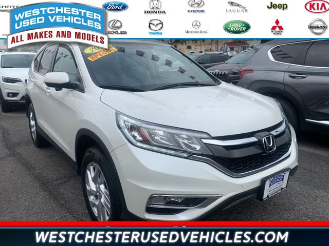 Used Honda Cr-v EX-L 2015 | Westchester Used Vehicles. White Plains, New York