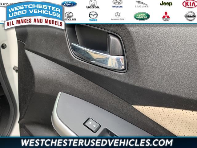 Used Honda Cr-v EX-L 2015   Westchester Used Vehicles. White Plains, New York