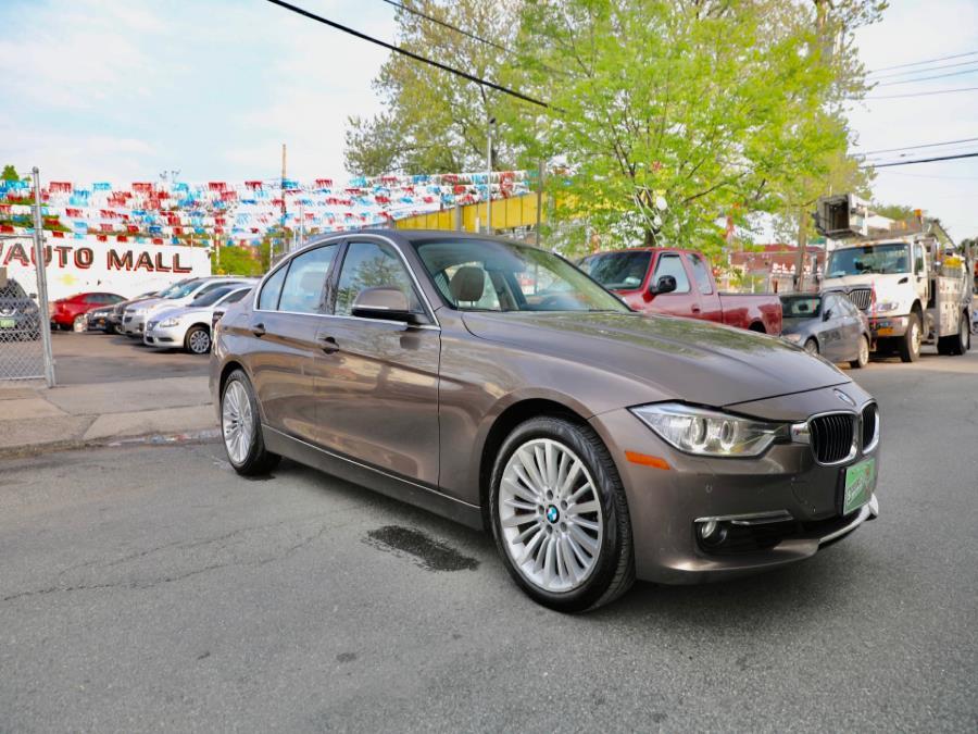Used 2013 BMW 3 Series in Bronx, New York | Advanced Auto Mall. Bronx, New York