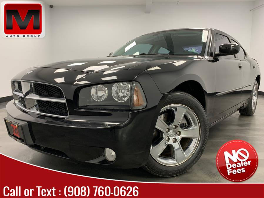Used Dodge Charger 4dr Sdn Rallye RWD 2010   M Auto Group. Elizabeth, New Jersey
